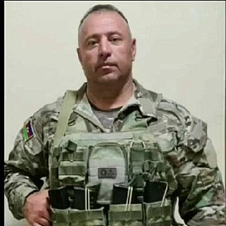 Tehran Mansimov Azerbaijani military officer
