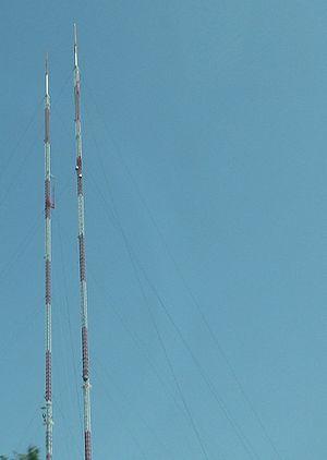 Telefarm Towers Shoreview - Telefarm Towers Shoreview (Shoreview, Minnesota)
