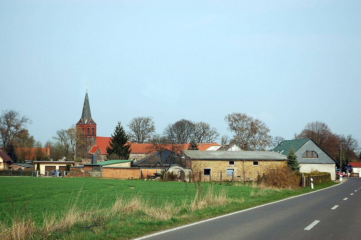 Tempelfelde wikipedia for Friederike von ehren