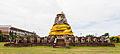 Templo Thammikarat, Ayutthaya, Tailandia, 2013-08-23, DD 06.jpg