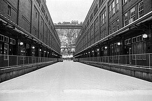 Charles Bickel - Image: Terminal Transfer Company Warehouse