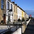 Terrace, Castle Street - geograph.org.uk - 1555057.jpg