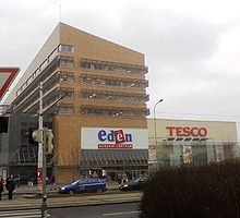 Tesco Wikipedie