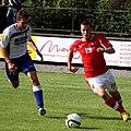 Testmatch Austria U-21 vs SV Gloggnitz 2012-06-02 (01).jpg