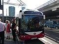 Testrit elektrische bus in Den Haag 2.jpg