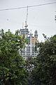 The 42 - Residential Building under Construction - Russell Street View - Kolkata 2015-08-16 3467.JPG