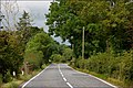 The Banbridge - Castlewellan road (9) - geograph.org.uk - 549474.jpg