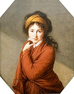 The Barber Institute of Fine Arts - Elisabeth Vigée-Lebrun - Portrait of Countess Golovina.jpg