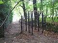 The Bird Cage - geograph.org.uk - 563564.jpg