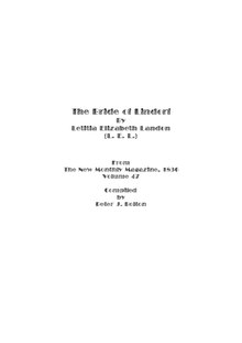 The Bride of Lindorf.pdf