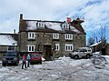 The Bull, Hinton - geograph.org.uk - 1152452.jpg