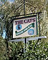 The Cats - Pub sign - geograph.org.uk - 293254.jpg