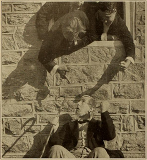 <i>The College Widow</i> (1915 film) 1915 film by Barry ONeil