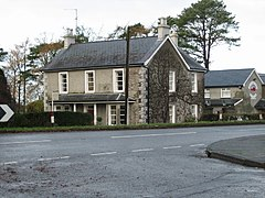 The Crossroads Country Guest House - geograph.org.uk - 88520.jpg
