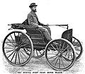 The Frank Duryea first prize motor wagon (the 'Chicago Times-Herald race', november 28, 1895).jpg