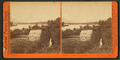 The Garrison, Cascades, Columbia River, by Watkins, Carleton E., 1829-1916.png
