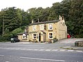 The Golden Fleece, Berry Brow, Almondbury - geograph.org.uk - 258885.jpg