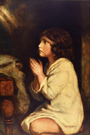 The Infant Samuel at Prayer - Sir Joshua Reynolds.png
