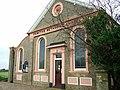 The Methodist Chapel, Halvergate - geograph.org.uk - 293139.jpg