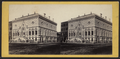 The National Academy of Design, corner of 4th Avenue and 23rd Street, from Robert N. Dennis collection of stereoscopic views.png