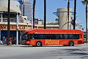 The Passport (Free Bus)