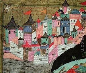 The Siege of Belgrade in 1521-Lokman.jpg
