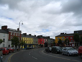 Image illustrative de l'article Listowel (Irlande)