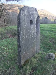 The Stone of Gronw.