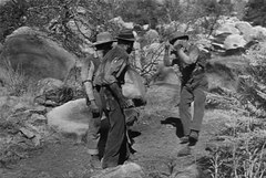 Plik:The Treasure of Sierra Madre (1947) Trailer.webm