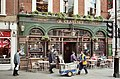 The clarence pub london may2005.jpg