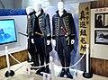 """The clothes which Yuya YAGIRA, Ryo YOSHIZAWA and Kankuro NAKAMURA wore in """"Gintama 2"""".jpg"""
