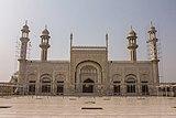 The grand mosque Jamia Masjid Al-Sadiq.jpg