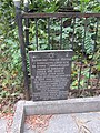 The grave of the victims of the Holocaust in Kharkiv 19 row1.jpg