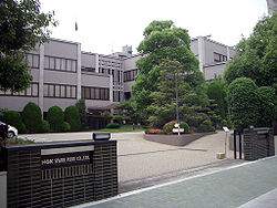 The head office of NGK SPARK PLUG Co.,LTD.jpg