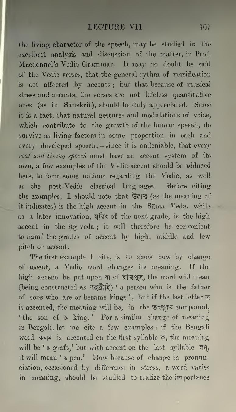 Page:The history of the Bengali language (1920) pdf/129 - Wikisource
