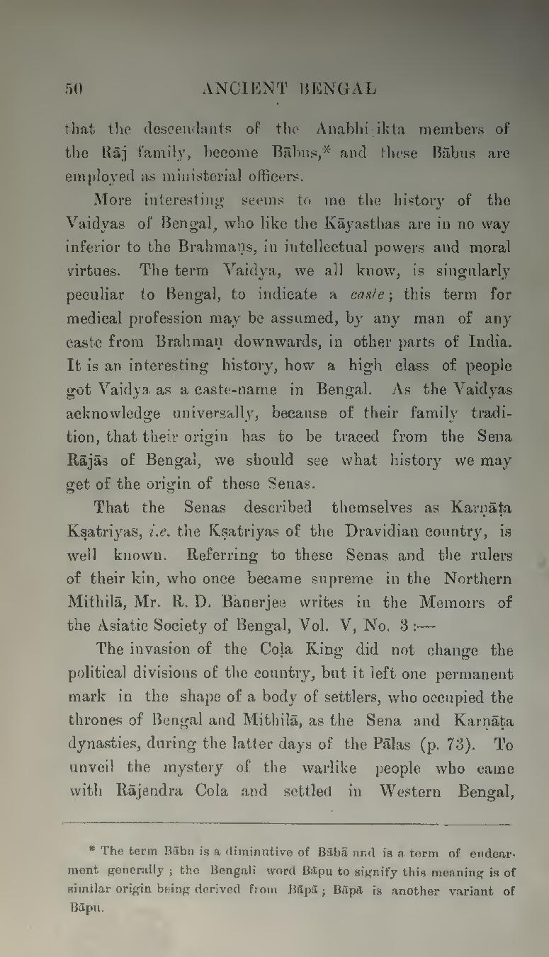Page:The history of the Bengali language (1920) pdf/72 - Wikisource