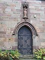 The north door of Hawarden St Deiniol - geograph.org.uk - 628875.jpg