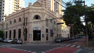 Theatro São Pedro Capital SP