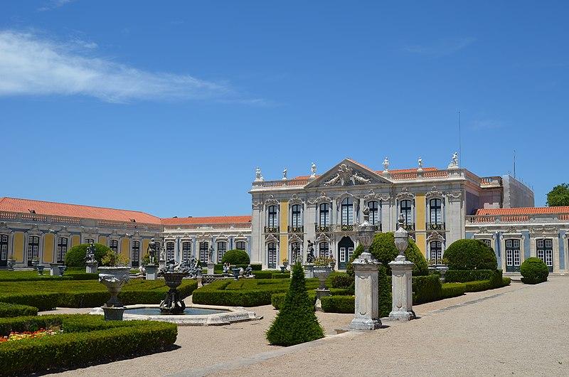 Lisboa com crianças - passeios históricos