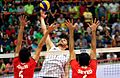 Third match between Iran and The United States national volleyball teams in 2015 FIVB Volleyball World League (3).jpg