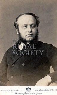 Thomas Buzzard English physician 1831-1919