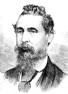 Thomas Garrett (Australian politician) New South Wales politician