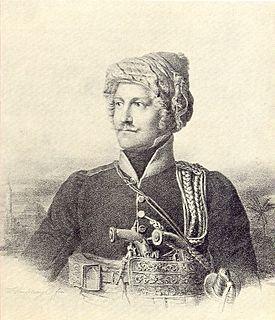 Thomas Gordon (British Army officer) British army officer and historian