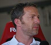 Thomas Linke Sportdirektor Red Bull Salzburg