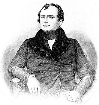Thomas Wilson Dorr - Image: Thomas Wilson Dorr engraving