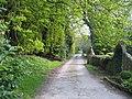 Thorpe Le Vale. - geograph.org.uk - 162209.jpg