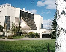 Thunder Bay Community Auditorium Front.jpg