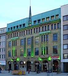Hotel Restaurant Hannover Walsrode