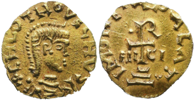 Clovis II