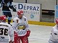 Tigers de Langnau - Nitra, 11 août 2017 - 04.jpg
